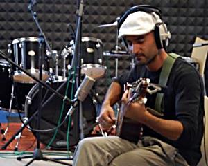 Nacho Ugarte. Composición.